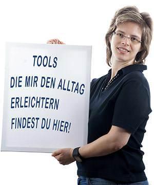 Zu den Online Tools