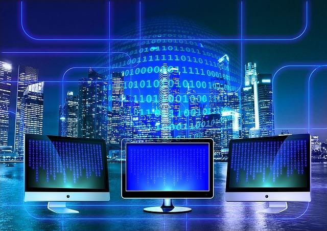 Eigene Domain beim Webanbieter Webgo GmbH hosten