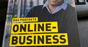 Said Shiripour Das perfekte Online Business