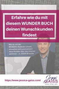 Wunder Buch Jakob Hager Neukundenlawine